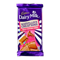 Cadbury-Marvellous Creations Jelly Popping Candy 160g