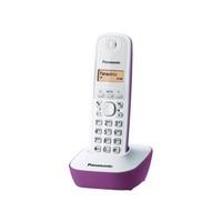 Panasonic Cordless Phone KXTG-1611 Pink