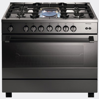 Bompani 90X60 Cm Gas & Electric Cooker Diva-BO683MH