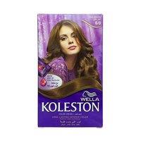 Koleston Natural Hair Color KIT Dark Blonde 6/0 60ML