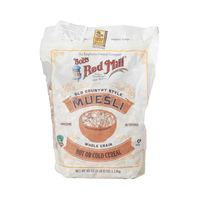 Bob's Red Mill Old Country Style Muesli 1.13 Kg