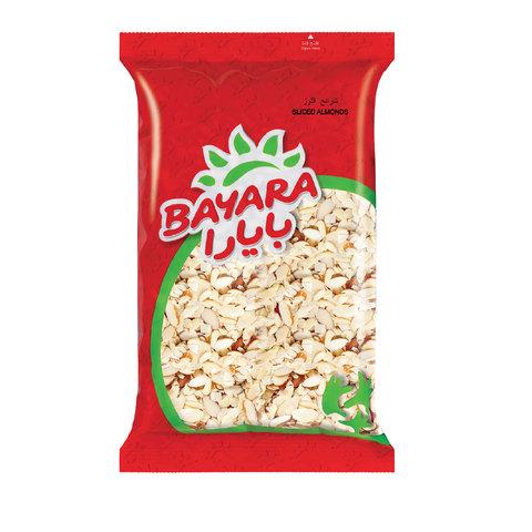 Bayara-Almond-Sliced-200g