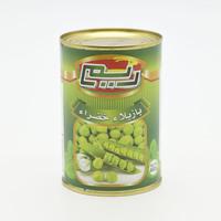 Reem Green Peas 400 g