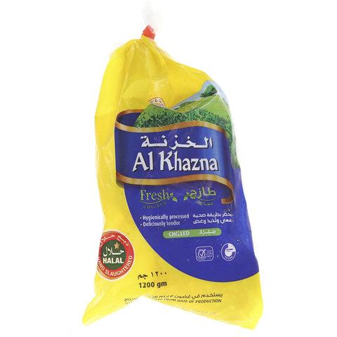 Al-Khazna-Chicken-Fresh-1.2Kg