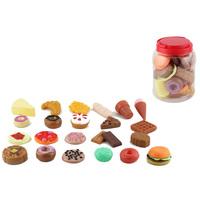 Power Joy Promo Jar Food Set 26 Pcs