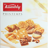 Kambly Printemps Biscuit 350g