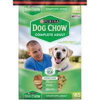 Purina Dog Chow Complete Dog Food 8.39kgd 8.39kg