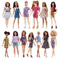 Barbie Fashionistas Doll Assorted