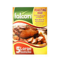 Falcon Large Roasting Bags 1+1 Free
