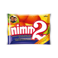 Storck Nimm 2 Candies Fruit Bag 150GR