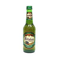 Hillsburg Non-Alcoholic Malt Beverage Rasberry 330ML