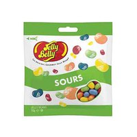 Jelly Belly Sours Multicolor Bag 70GR