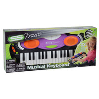 Super Sonic Musical Keyboard 32K BO