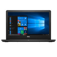 Dell Notebook Inspiron 3567 i5-8250 8GB RAM 1TB Hard Disk 2GB Graphic Card 15.6""