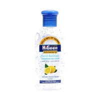 Higeen Hand Gel Lemon 110ML
