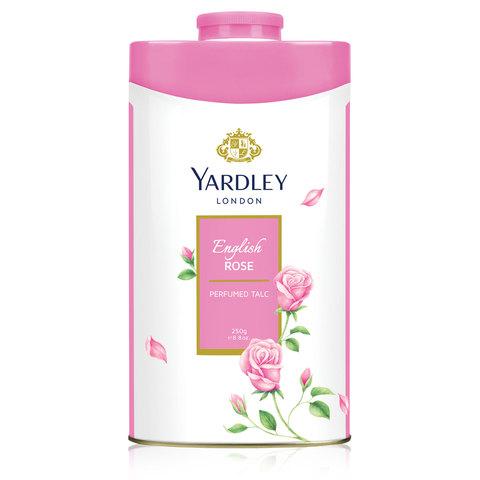 Yardley-English-Rose-Perfumed-Talc-250g