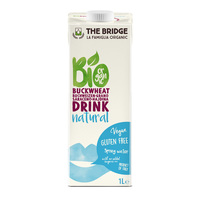 The Bridge Organic Buckwheat 1l