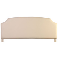King Koil Head Board Miami9 Beige 160cm + Free Installation