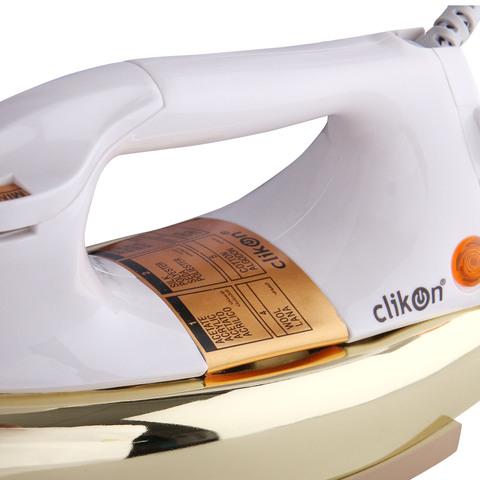 Clikon-Dry-Iron-Ck2131