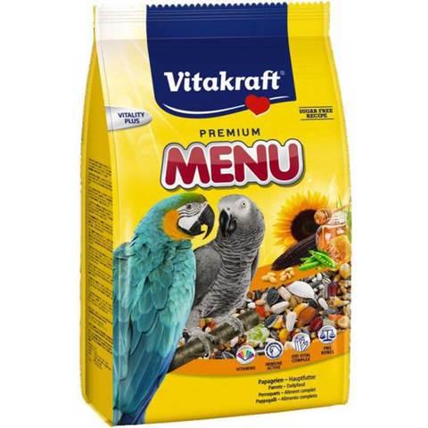 Vitakraft-Premium-Menu-Parrots-Dailyfood-1Kg