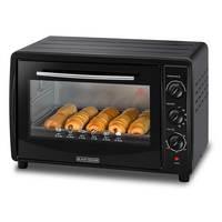 Black+Decker Oven TRO45RDG-B5
