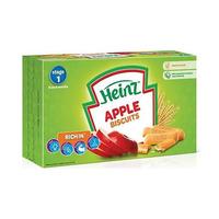 Heinz Apple Biscuit Stage 1 240GR