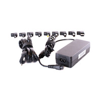 HuntKey Charger 65W Series All In One For Dell hp Lenovo Black