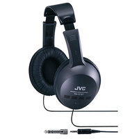 JVC Headphone  HA-G101 Black