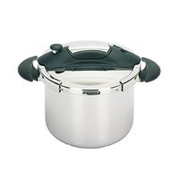 Sitram Sitra Pressure Cooker 712058 8L