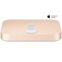 Apple Dock Charger for IPhone Lightning Gold