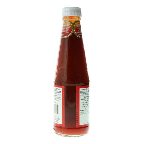 UFC-Hot-&-Spicy-Banana-Chili-Sauce-320g