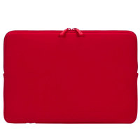 "Rivacase Sleeve 5123 13.3"" Red"
