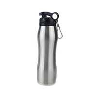 Style House Sporty Stainless Steel Bottle 500ML