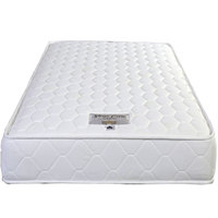 Sleep Care by King Koil Spine Guard Mattress 150X200 + Free Installation