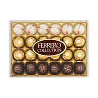 Ferrero Rocher Chocolate Collection 249GR
