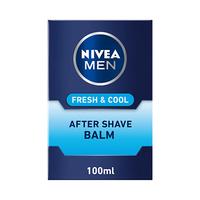 Nivea After Shave Balm Fresh & Cool For Men 100ML