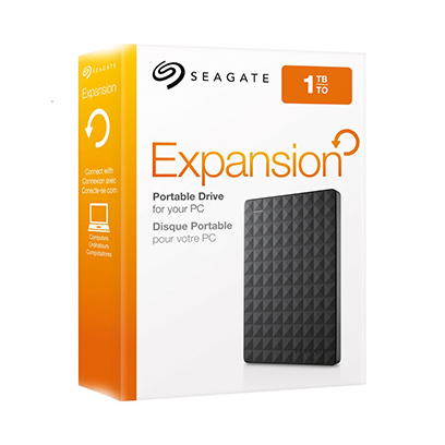 "Seagate-External-Hard-Disk-Expansion-1TB-2.5""-Black"