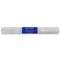 Maxi Clear Adhesive Roll 10M