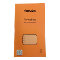 Sinarline 50 Sheet Ex Book Sl 1 Pc
