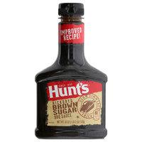 Hunt's Hickory & Brown Sugar BBQ Sauce 510g