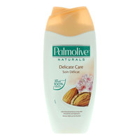Palmolive Delicate Care Shower Milk 250ml