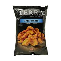 تيرا شيبس البطاطا الحلوة 170 جرام