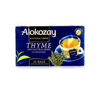 Alokozay Thyme Tea 25's