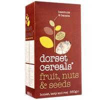 Dorset Cereals Fruit, Nuts & Seeds 560 g
