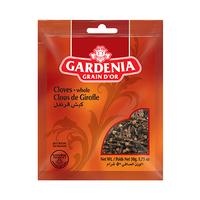 Gardenia Grain D'Or Cloves Whole 50GR