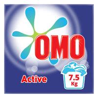 OMO Active Laundry Detergent Powder 7.5kg