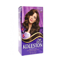 Wella Koleston  Kit  Light Ash Brown  6/1