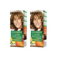 Garnier Color Hair Mocca No.6.3 2 Pieces