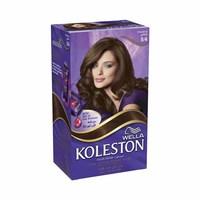 Koleston Natural Hair Color KIT Light Chestnut 5/4 60ML