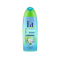 Fa Shower Gel Coconut 250 Ml